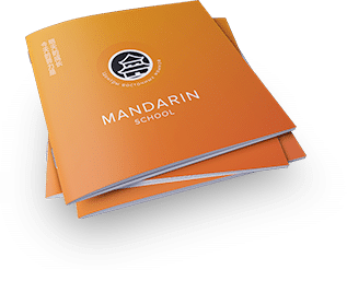 Mandarin presentation